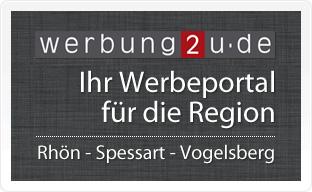 Werbung2u das Werbeportal für die Region
